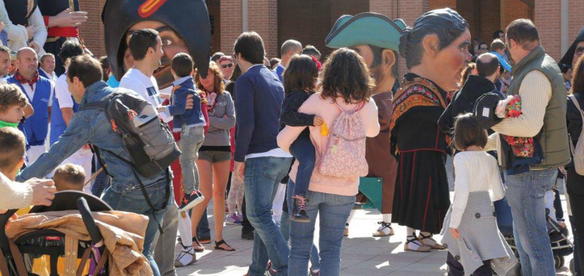 LXXVII Feria General de Zaragoza en las Fiestas del Pilar 2017