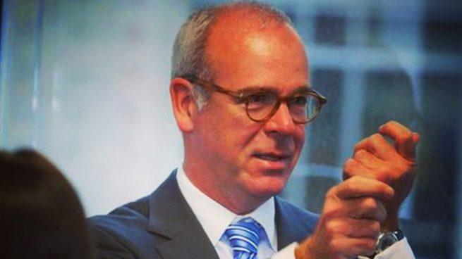 Jim Courtovich, lobista de la Generalitat de Cataluña en EE.UU.
