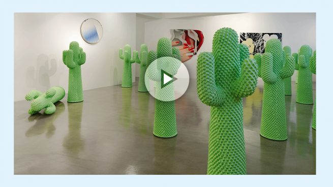 El arte pop desde otra perspectiva en una exposición de Londres