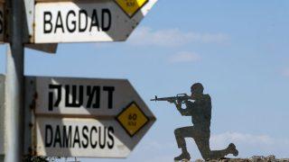 Recuperado en Siria uno de los últimos bastiones del Estado Islámico (Foto: AFP)