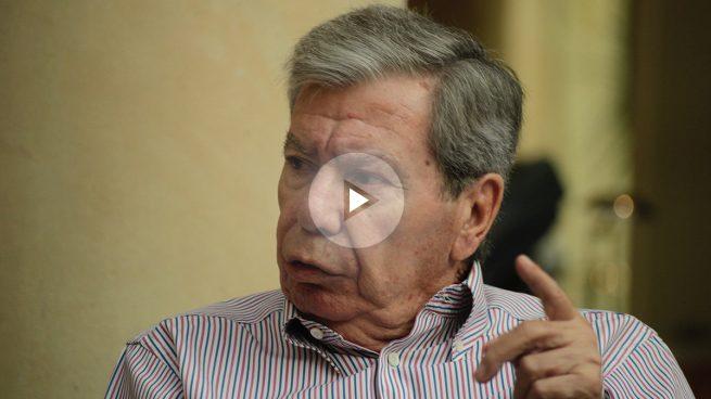 Corcuera: «Unos periodistas vinieron al Ministerio a contarme lo del 3% y les dije que lo publicaran»