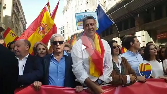 Xavier Albiol a OKDIARIO: «Somos muchos los que queremos seguir siendo catalanes y españoles»