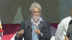 El escritor Mario Vargas Llosa. (Foto: EFE)