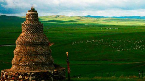Hulun Bai es una localidad situada en Mongolia que presume de ser la ciudad más grande del mundo.