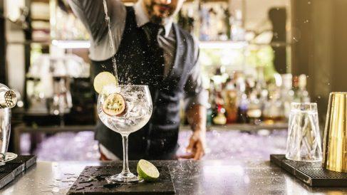 Oliver Cromwell London Dry Gin ha sido la galardonada como la mejor ginebra de 2017.