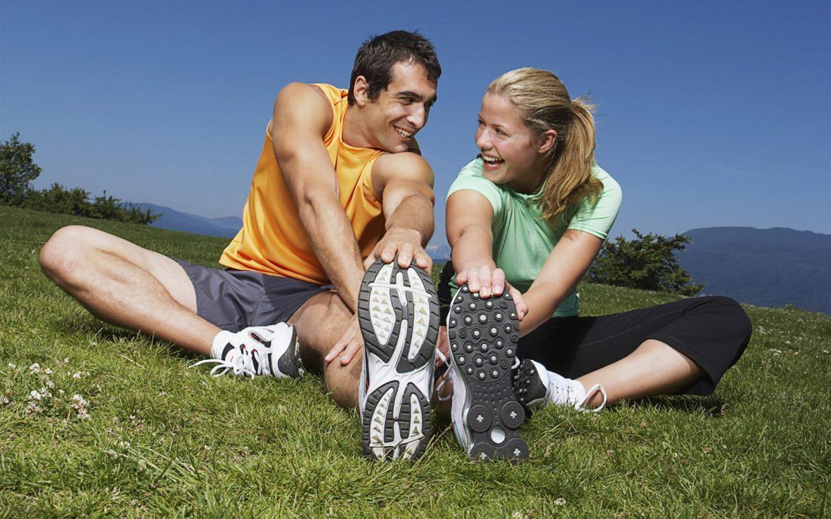 La combinación de determinados alimentos y el ejercicio físico provoca una reacción alérgica.