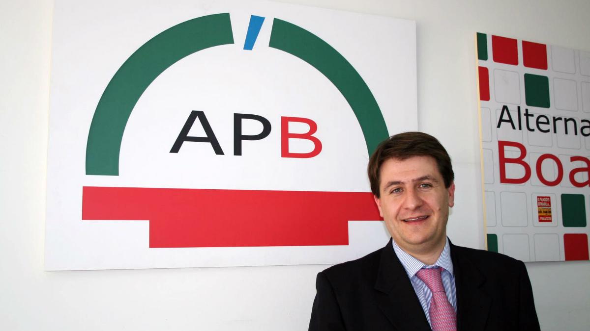 Ángel Galindo, concejal de Alternativa por Boadilla y abogado personado en el 'caso Gürtel'.