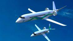 Zunum Aero ha anunciado que comenzará con la comercialización del primer avión eléctrico de la historia en el año 2022.