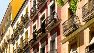 El precio de la vivienda se ha disparado un 6,7% en el tercer trimestre, (Foto:iStock)