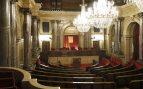 Parlament de Cataluña