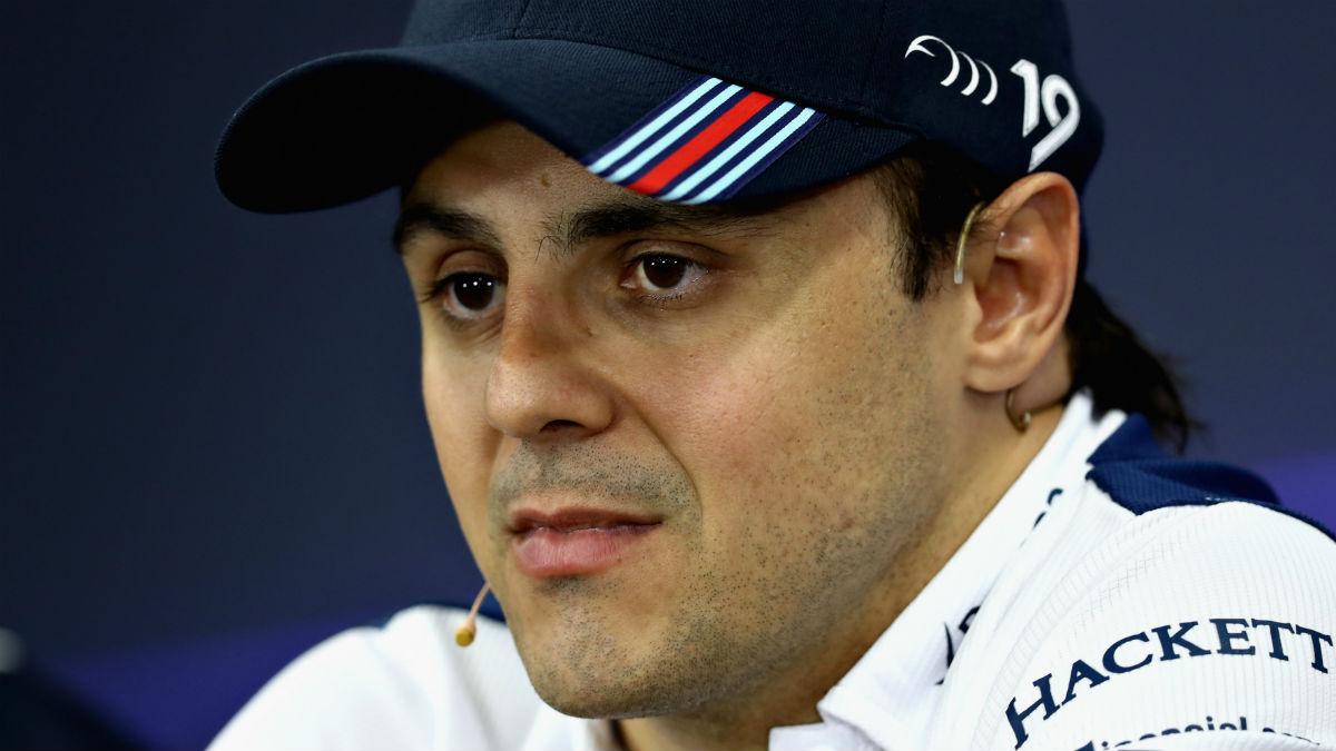Helmut Marko, asesor deportivo de Red Bull, ha cargado duramente contra Felipe Massa, asegurando que el piloto brasileño debería retirarse ya de la competición. (Getty)