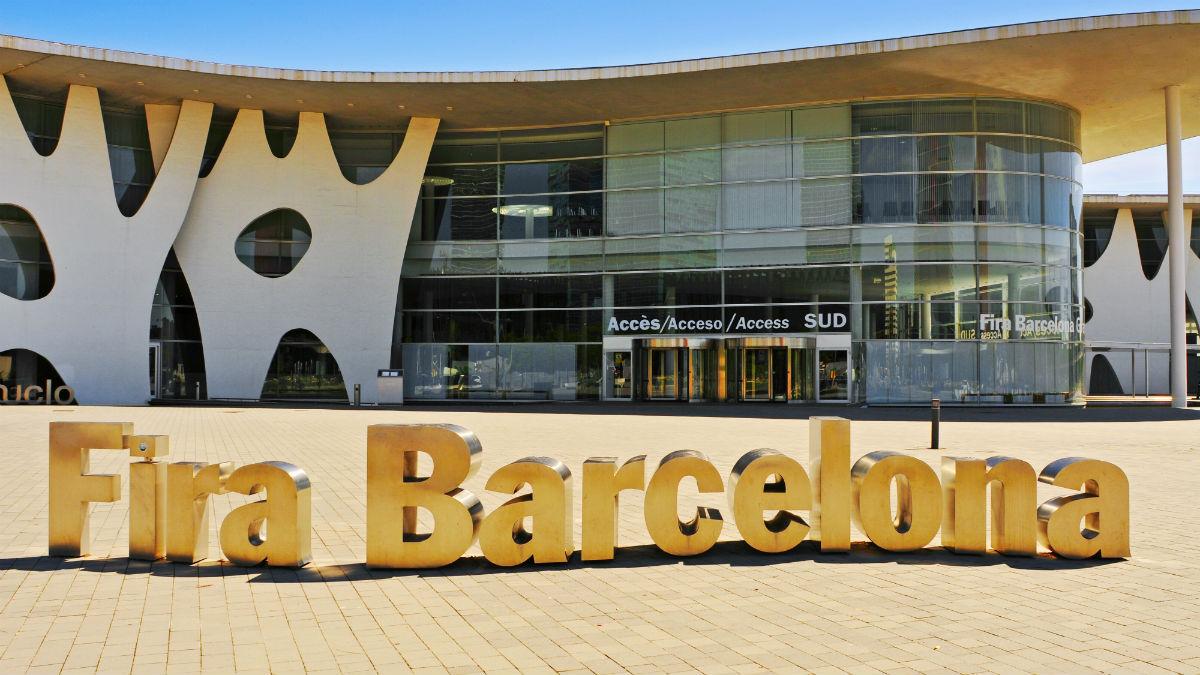 Fira Barcelona (Foto:iStock)