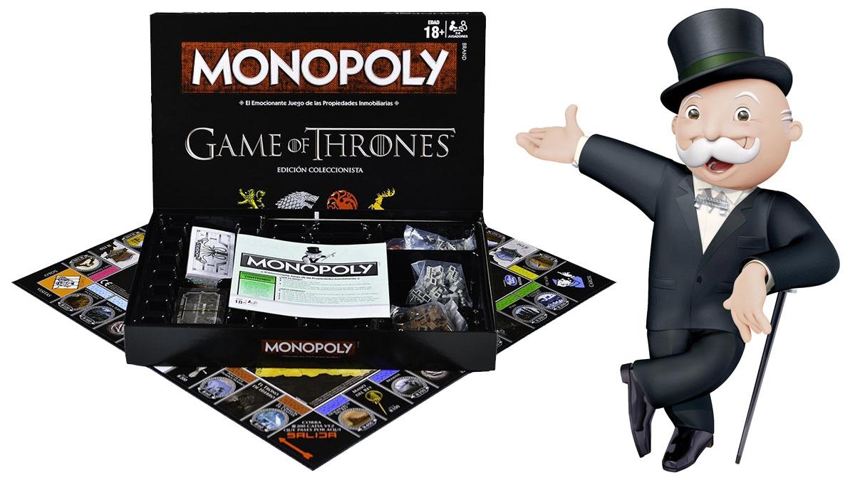 El Monopoly es uno de los juegos de mesa más populares, tanto que se han lanzado numerosas ediciones. Algunas tan sorprendentes como estas