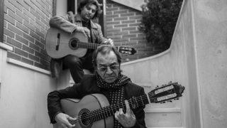 Homenaje a Pepe Habichuela