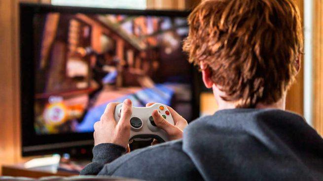 videojuegos cerebro