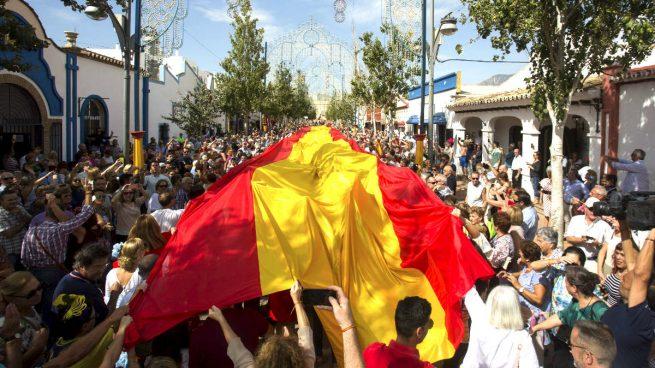 Bandera-Fuengirola