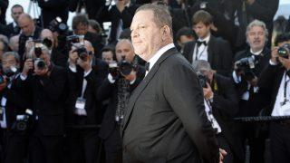 Harvey Weinstein. (Foto: AFP)