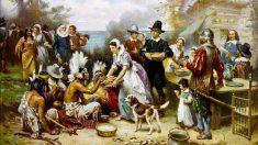 El Día de Acción de Gracias es una de las celebraciones más populares de Estados Unidos.