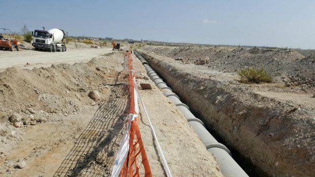 Carmena se carga así la construcción de más de 50.000 viviendas. (Foto: FB)