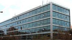 Edificio del Ayuntamiento de Badalona.