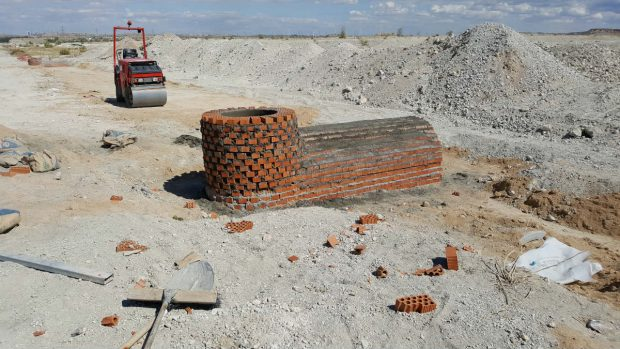 Carmena paraliza la construcción de más de 50.000 viviendas de protección