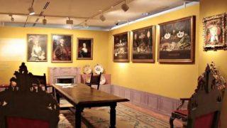Exposición Pasión por la Ilustración, se puede ver también durante los Pilares 2017