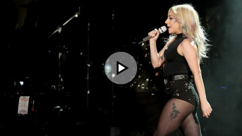 2017 Coachella Valley Music And Arts Festival – Weekend 2 – Day 2