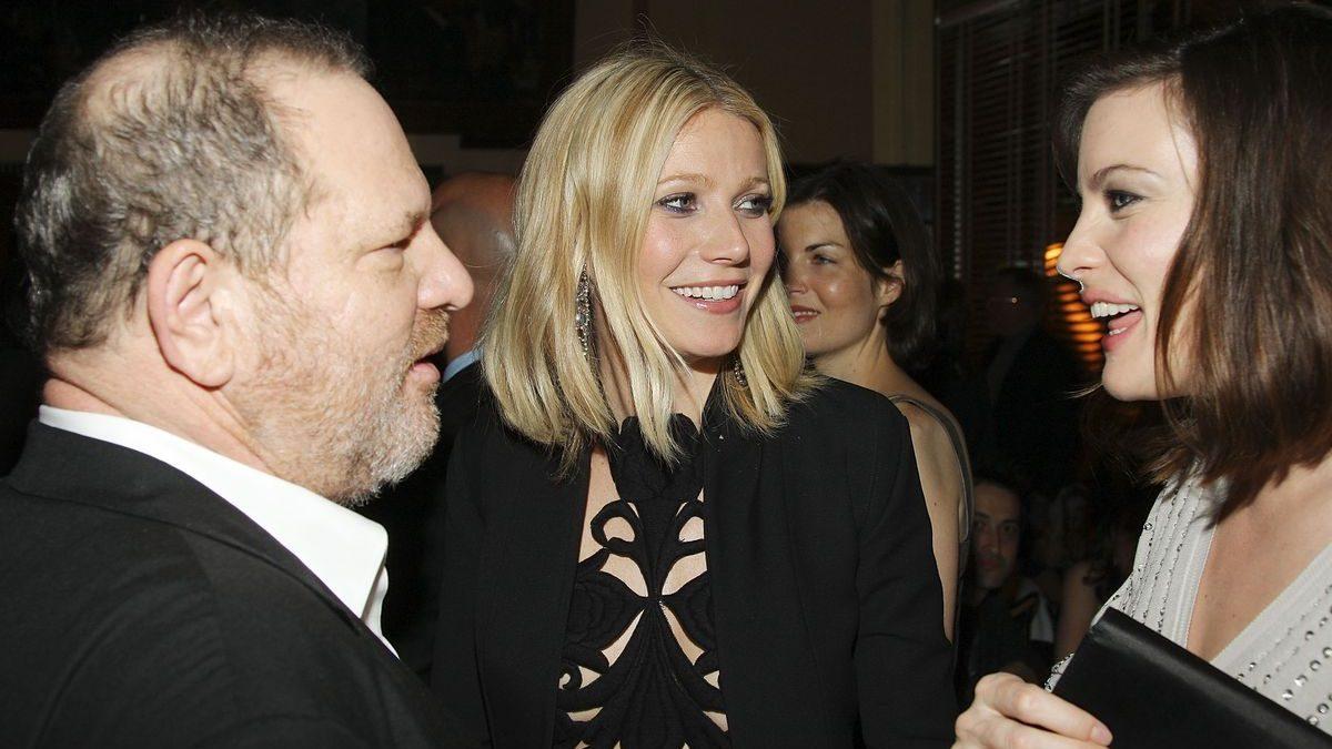 Goldman Sachs retira su apoyo a la productora de Harvey Weinstein tras ser acusado de acoso sexual