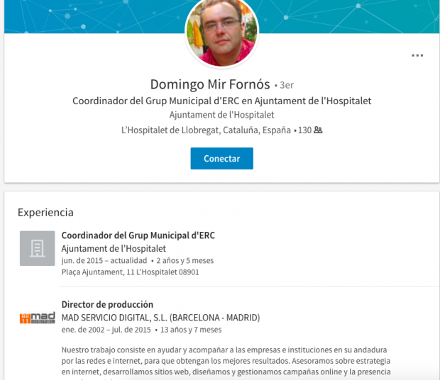 Domingo Mir