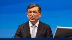 Oh-Hyun Kwon, Samsung Electronics CEO