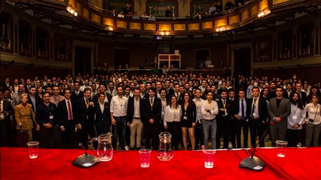 Escohotado, Monedero y Rallo se citan este sábado en la conferencia regional de SFL Iberia