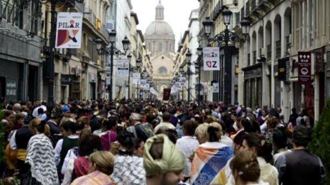 Fiestas de Pilar 2017