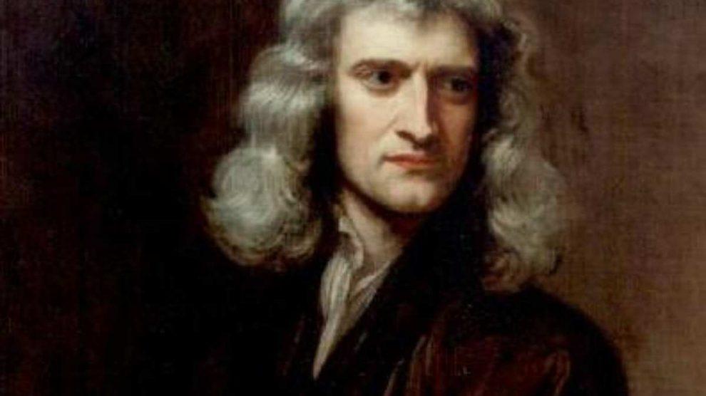 Issac Newton: Biografía breve y descubrimientos de Newton
