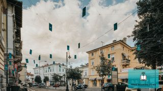 La startup española Odilo ha creado una plataforma para que los residentes y turistas que visiten la ciudad croata de Opatija, tengan acceso libre, gratuito e ilimitado a la lectura y la cultura de la ciudad. Una plataforma digital que pretende democratizar el acceso a los libros y a la educación. (Foto:Odilo)