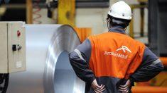 Trabajador de ArcelorMittal (Foto: GETTY).