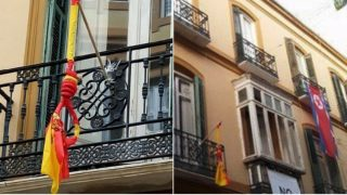 Centro cultural La Casa Invisible en Málaga