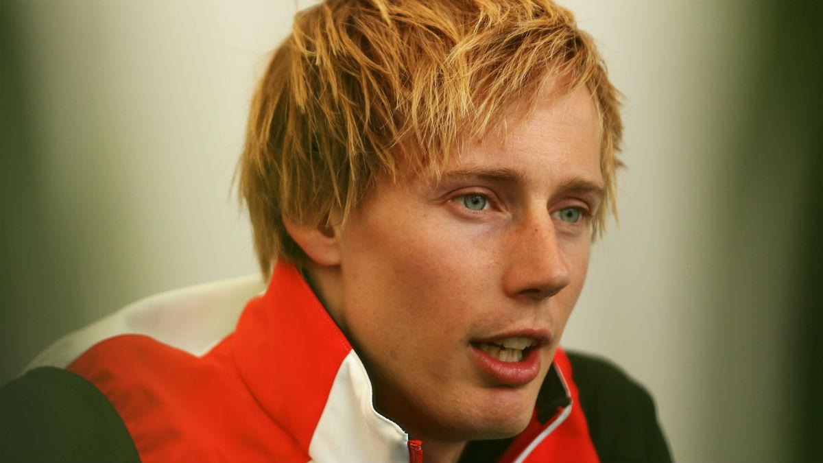 El piloto neozelandés Brendon Hartley pilotará para Toro Rosso en Austin, tras la marcha de Sainz y la baja de Gasly este fin de semana. (Getty)