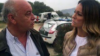 María Jamardo con la última hora desde Vigo