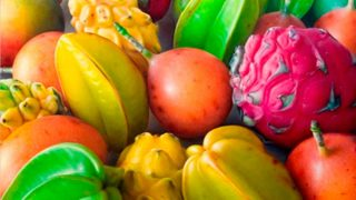Unos alimentos tan apetitosos como peculiares que se han convertido en tendencia.