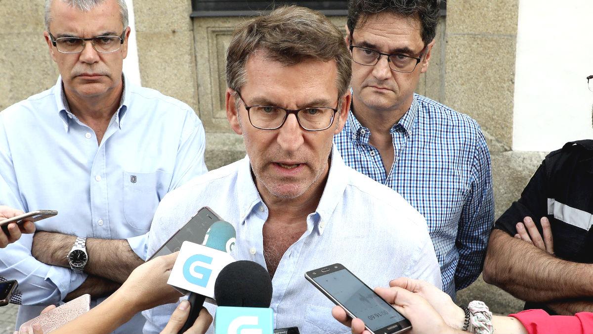 Las reacciones a la dimisión de Cifuentes (Foto: Efe)