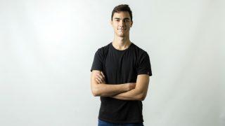 El emprendedor español Fran Villalba Segarra.