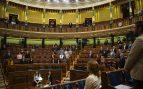 Congreso de los diputados. (Foto: FRANCISCO TOLEDO)