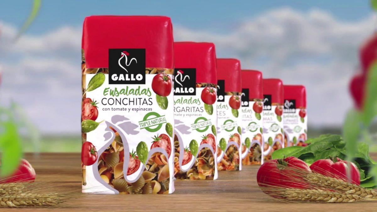Nueva fuga de Cataluña: Pastas Gallo traslada de Barcelona a Córdoba su producción de pasta seca
