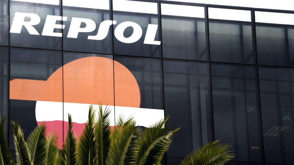 Sede de Repsol en Madrid (Foto: GETTY).