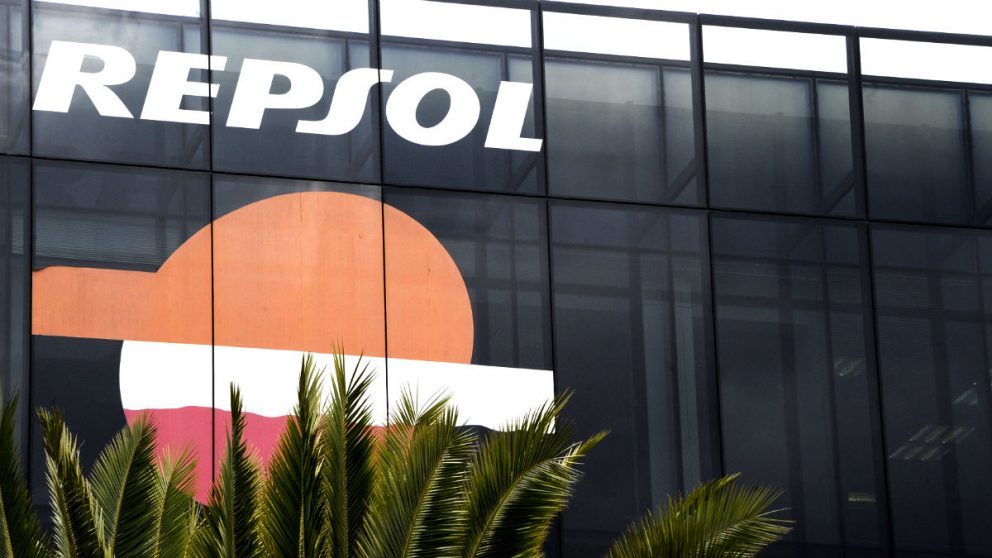 Sede de Repsol en Madrid (Foto: GETTY).