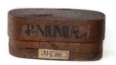 ¿Sabías que el polvo de momia tenía usos curativos?