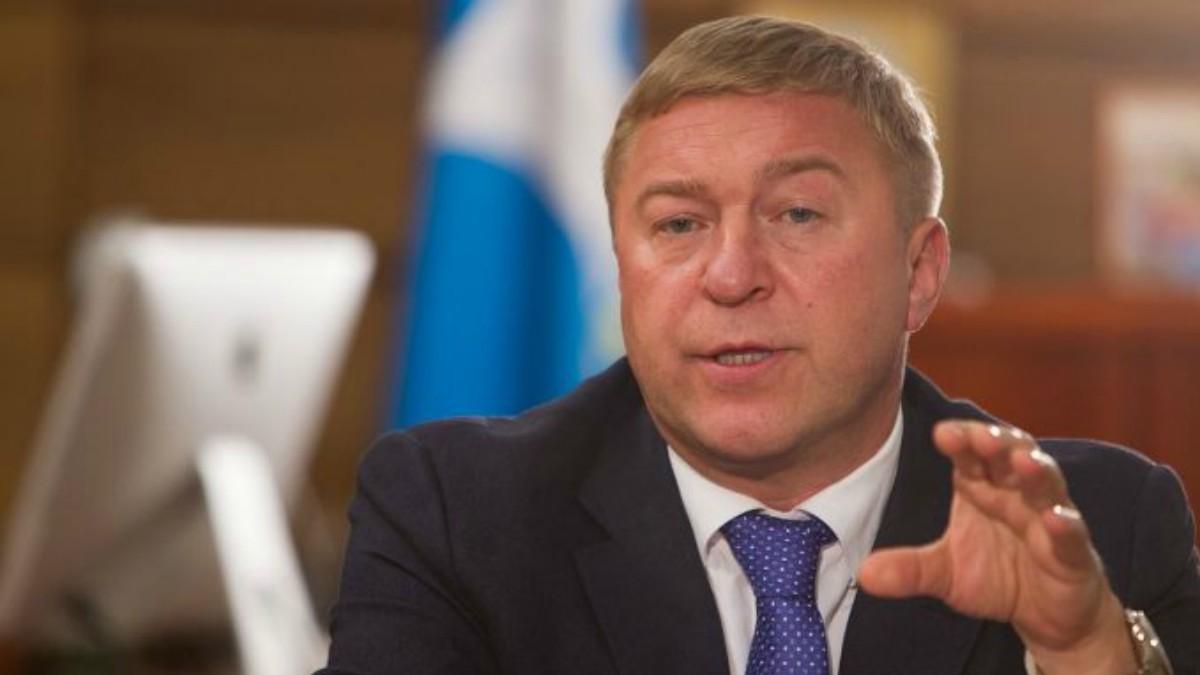 El alcalde de Kaliningrado aconseja a sus ciudadanos.