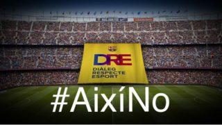 ANC dice no al Barcelona.