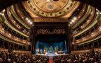 Los Reyes reanudan su agenda oficial con motivo de los Premios Princesa de Asturias