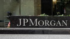 JP Morgan (Foto: GETTY).